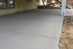 Custom Patio Work